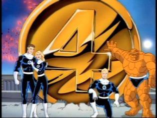 1994_Fantastic_Four_Cartoon_Season_2_Title